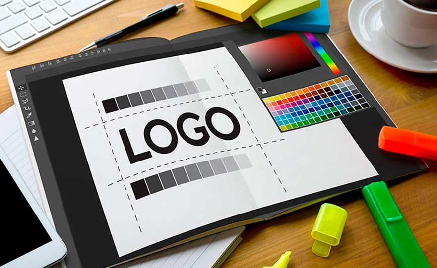 desarrollador gráfico logos
