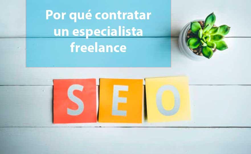consultor seo freelance madrid