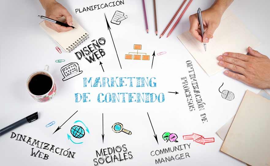 experto en marketing de contenidos