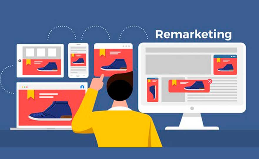 especialista sem campañas de remarketing